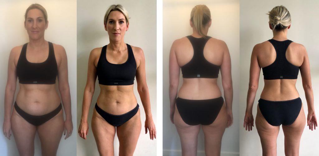 The Bikini Body Diet - No Exercise - BodyIQ